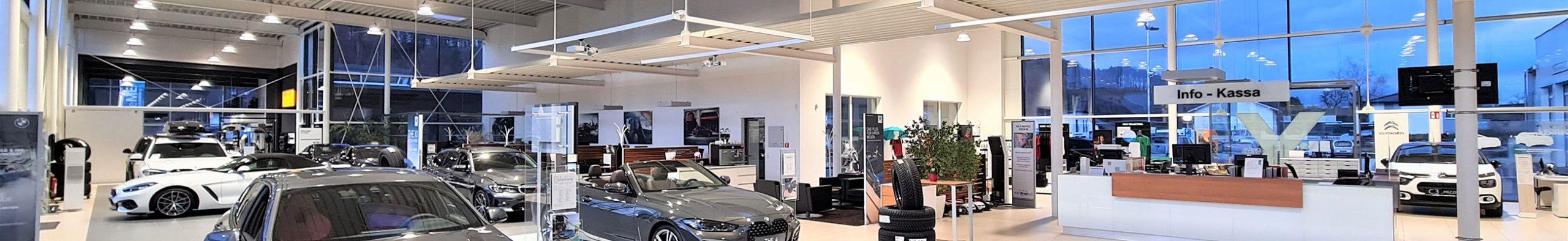 DriveMe Autohaus Salzkammergut